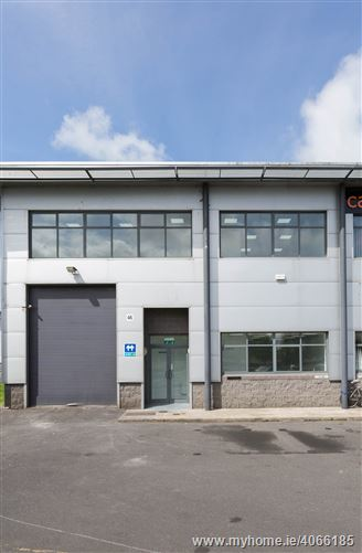 Photo of 46 North Park Business Park, Dublin 11, Dublin
