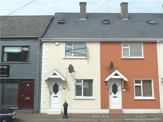 36c Upper Tinahask, Arklow, Co Wicklow