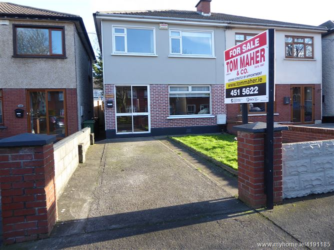 Property image of 13, Heatherview Avenue, Aylesbury, Tallaght, Dublin 24