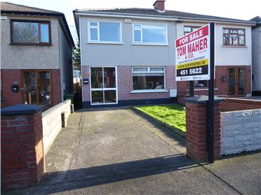 Main image of 13, Heatherview Avenue, Aylesbury, Tallaght, Dublin 24