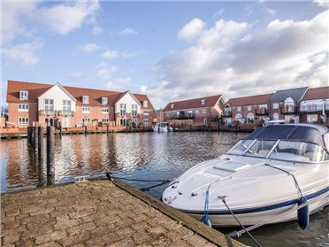 Main image of The Quays,Lincoln, Lincolnshire, United Kingdom