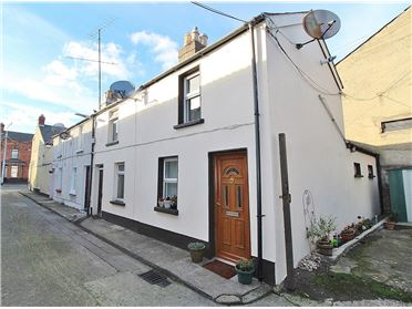 Photo of 4 Austin's Cottages, North Strand, Dublin 3
