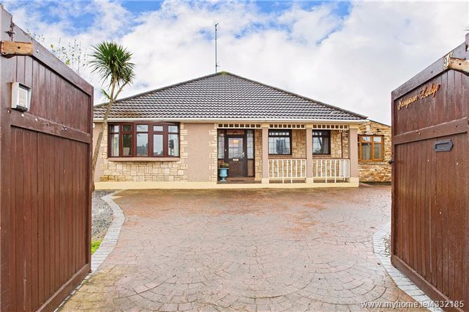 Main image for Kingston Lodge, 94A Ballyogan Road, Carrickmines, Dublin 18, D18 AE06