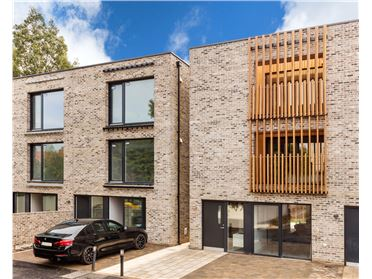 Main image for Four Bedroom Homes,Copeland Place,Howth Road,Clontarf,Dublin 3