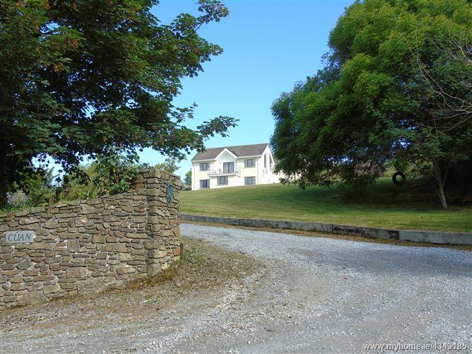 Main image for Cuan, Kildara, near Kilmacsimon Quay, Kinsale, Cork