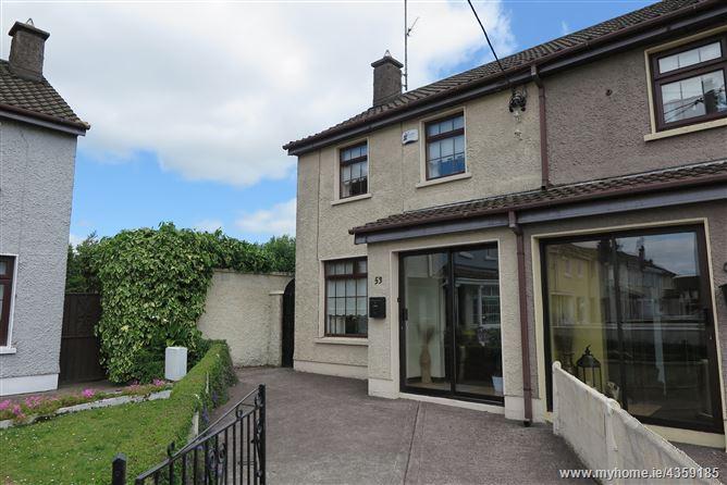 Main image for 53 Kileenreendowney Avenue, Ballyphehane, Cork