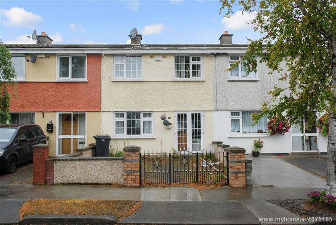 Image for 21 Lealand Close, Clondalkin, Bawnogue, Dublin 22