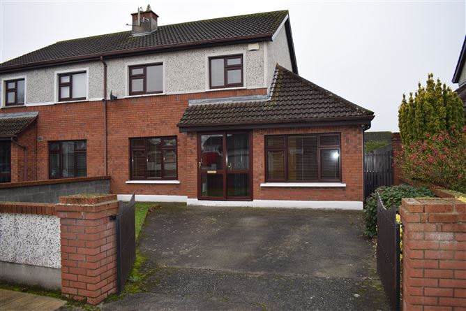 52 Castlewood Gardens, Pollerton Rd, Carlow Town, Carlow