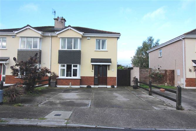 64 Spindlewood, Graiguecullen, Co. Carlow