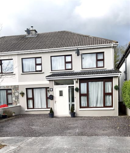 Main image for 9 Derrylea, Tralee, Kerry