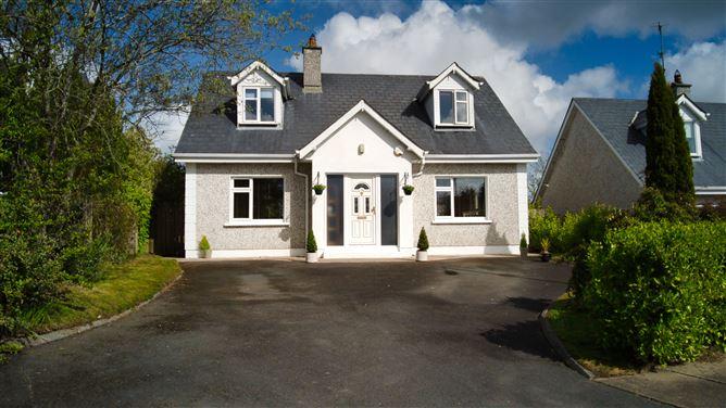 Main image for 9 Chestnut Grove, Hollyfort, Gorey, Wexford, Y25DK38