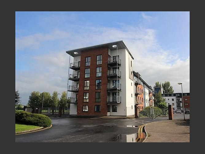 Main image for 58 Lockmills, Corbally, Limerick City