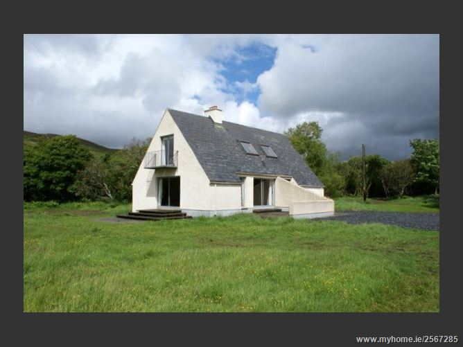 Bluebell Holiday Home - Buncrana, Donegal