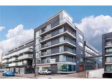 Apt. 66 Fitzwilliam Point, Ringsend, Dublin 4
