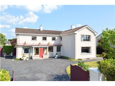 35 Threadneedle Road, Salthill, Galway