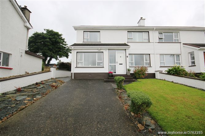15 Hawthorn Heights, Letterkenny, Donegal