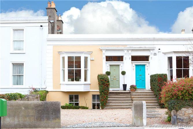 3 Killiney Terrace, Breffni Road, Sandycove, Co Dublin