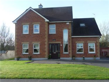 Photo of 6 Glentaun Road, Ballinasloe, Galway