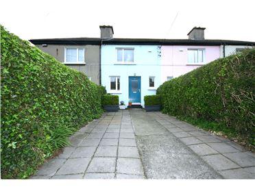 Photo of 50 McCabe Villas, Booterstown, Dublin