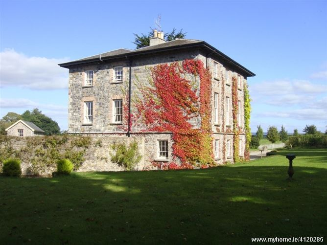 Photo of Peaceful seclusion by mill ponid, Durrow, Co. Laois