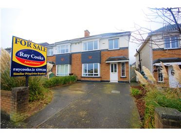 Photo of 7 Parklands Avenue, Ballycullen, Dublin