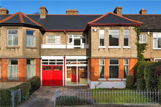 22 Frascati Park, Blackrock, Co. Dublin