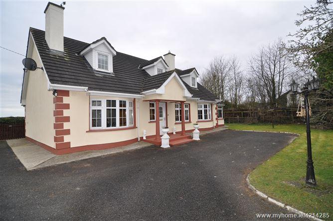 Ashling House Castlerheban, Athy, Kildare