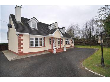 Photo of Ashling House Castlerheban, Athy, Kildare