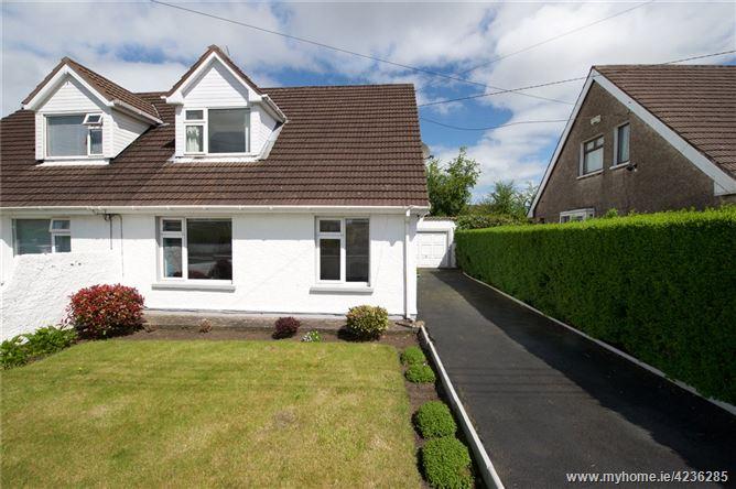 Saint Judes, 4 Clareville Estate, Pouladuff Road, Cork, T12 R1X6