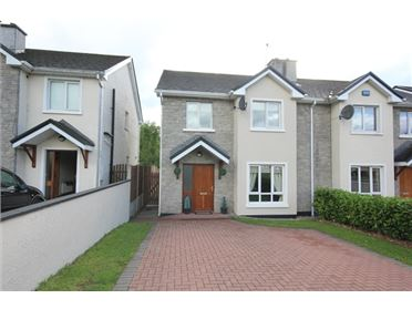Photo of 9 Ashbrook, Collooney, Sligo