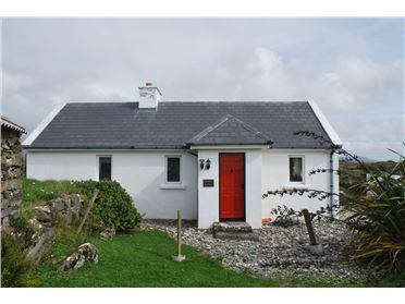 Photo of Rusheen, Errislannan, Clifden, Galway
