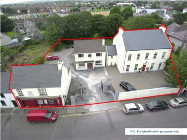 Image for Portfolio of Properties at Beechgrove House, 18/19 Strand Street, Tralee, Co. Kerry