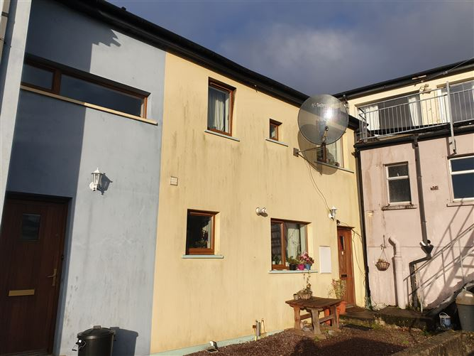 Main image for Ref 862 - No. 2 Husseys Yard, North Square, Sneem, Kerry