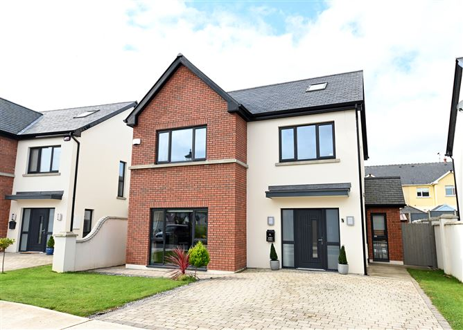 3 Fern Bank, Castle Heights, Kilmoney, Carrigaline, Cork