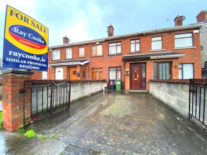 33 Woodford Downs, Clondalkin, Dublin 22