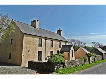 Mountain Common Farmhouse, Ardfield, Clonakilty, Co Cork
