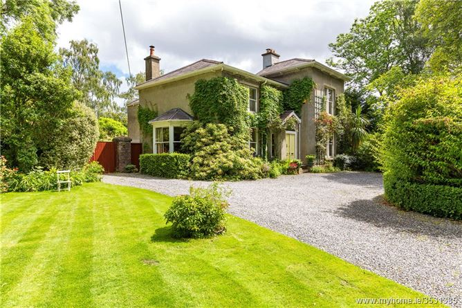 Cullenwaine, Torquay Road, Foxrock, Dublin 18