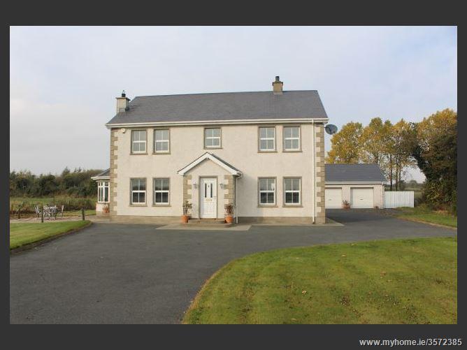 Crieve, Newtown Cunningham, Donegal
