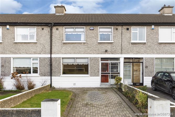 Photo of 8 Beechfield Close, Walkinstown, Dublin 12