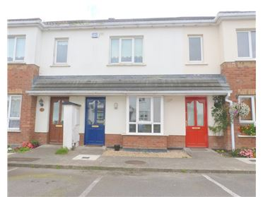 11 Ashton Close, Ashton Broc, Swords,   County Dublin