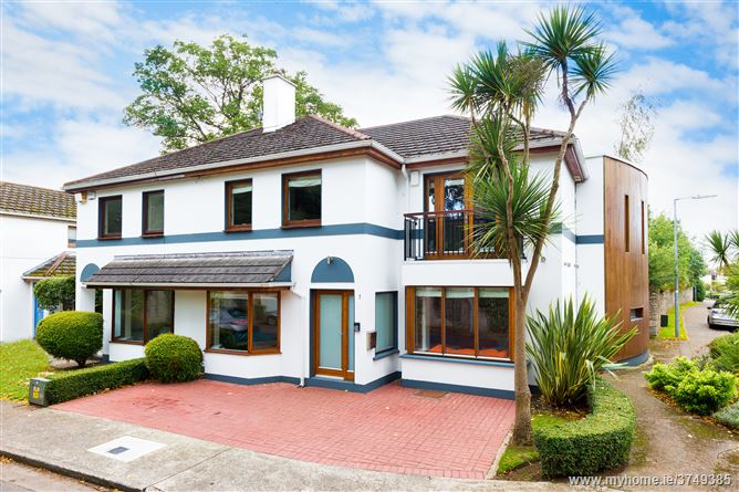 1 Arundel, Monkstown Valley, Monkstown, County Dublin