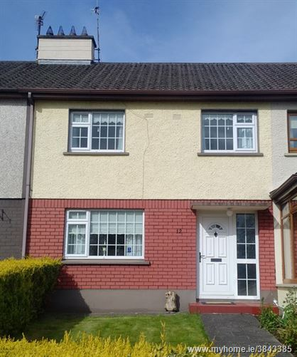 Photo of 12 Woodford Park, Ballyconnell, Cavan