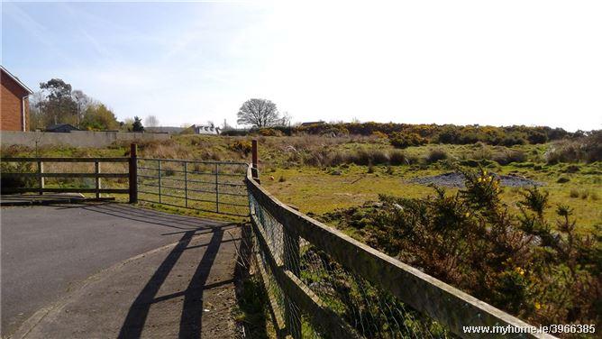 Development Site @ Clarmallagh, Clarmallagh, The Swan