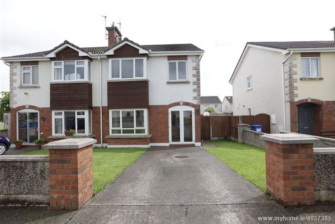 13 The Close, Curragh Grange