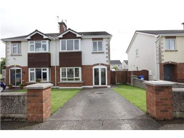 Main image of 13 The Close, Curragh Grange, Newbridge, Kildare
