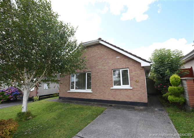 4 Lios Rua, Upper Kilmoney, Carrigaline, Cork