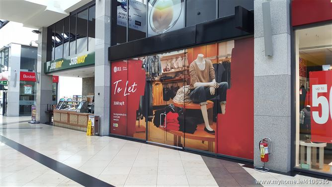 Photo of Unit H1, Swords Central Shopping Centre, Swords, County Dublin