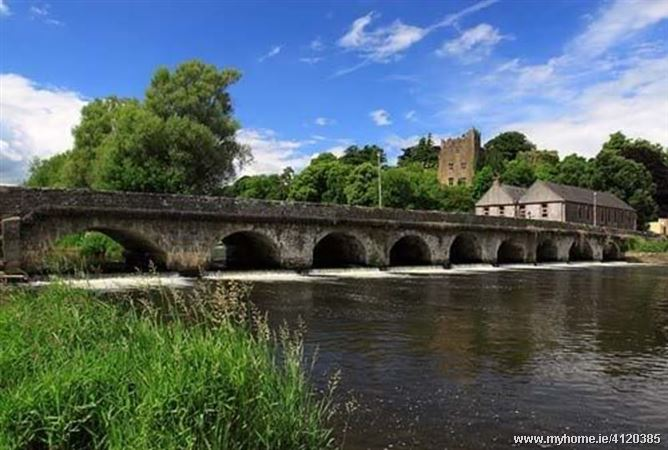 Photo of Spectacular views, Ardfinnan, Co. Tipperary