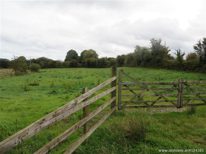 C. 1.53 Acre Site at Meelaghans, Tullamore, Offaly