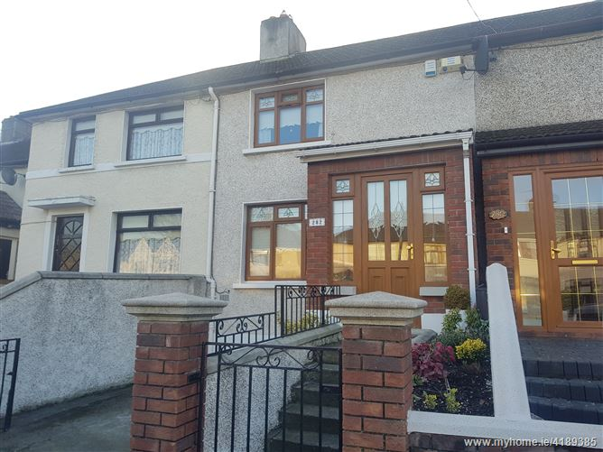 282 Cashel Road, Kimmage, Dublin 12